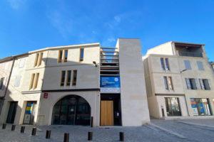 Saint-Gilles (30) - Loi Malraux