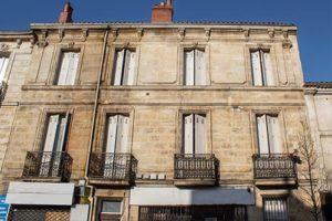 Bordeaux (33) - Pinel & Déficit foncier
